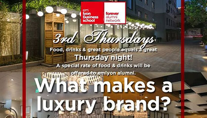 Join Us | What makes a luxury brand?